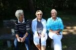 Anita Ljunggren, Anita Keinonen, fru Bloom