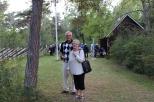 Lasse och Gunilla Lindström