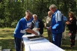 Till höger Sylve Gillerfors och Inger Mattsson