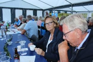 Elert Westerlund med fru