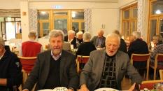 Lennart Landin och Göran Nilsson