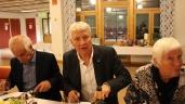 Emilio Fontana, Lassis Östergren, Karin Blom