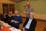 Hans-Olof Ödin, Gun och Torolf Berg, Tage Svanborg, Bosse Jacobson, Gösta Westergren (prisutdelare)